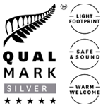 Boutique & Lodge - Qualmark